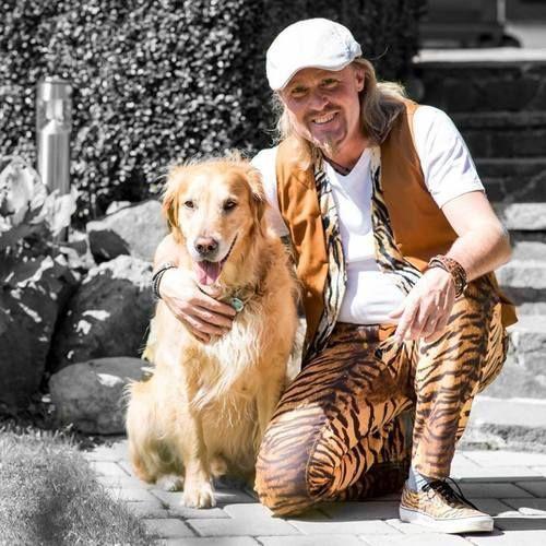 Makerist - Eine  Hose für Tiger, Bühnenoufit - Nähprojekte - 2