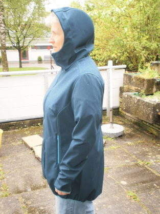Makerist - jErika aus Softshell - 1