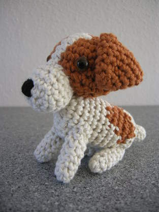 Makerist - Jack Russel Terrier - 1