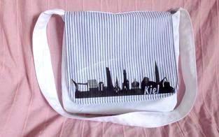 "Makerist - Messenger Bag ""Kiel"" - wendbar - 1"