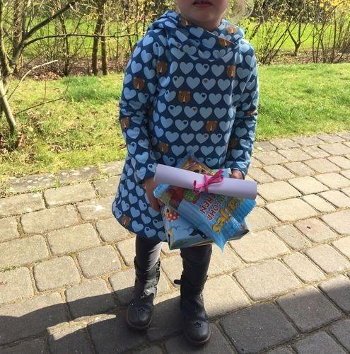 Makerist - Becoolboys für Mädchen  - Nähprojekte - 1