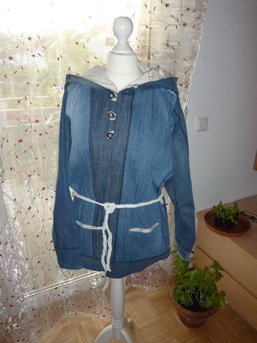 Makerist - Jeans Upcycling - Nähprojekte - 2