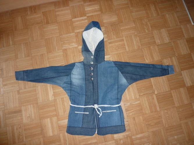 Makerist - Jeans Upcycling - Nähprojekte - 3