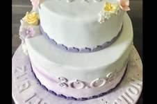 Makerist - Purple flowers - 1
