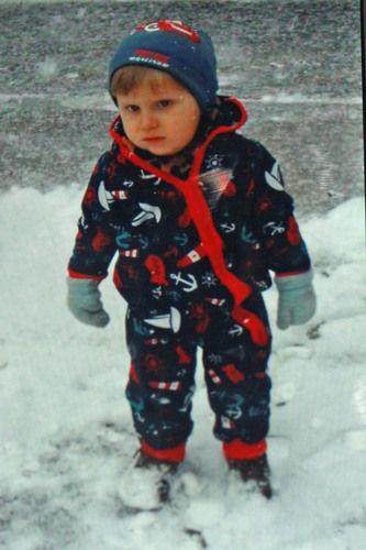 Makerist - Softshellanzug nach dem Schnittmuster Wintersuit von Kid 5 - Nähprojekte - 2