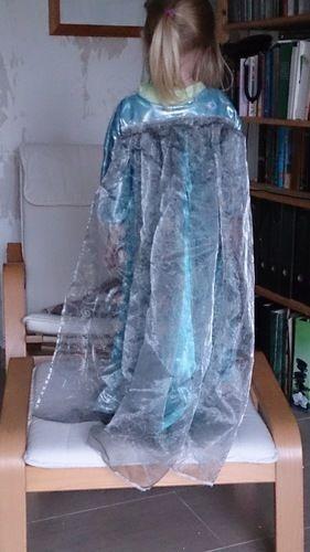 Makerist - Eine Eiskönigin für das Ruhrgebiet - Nähprojekte - 2