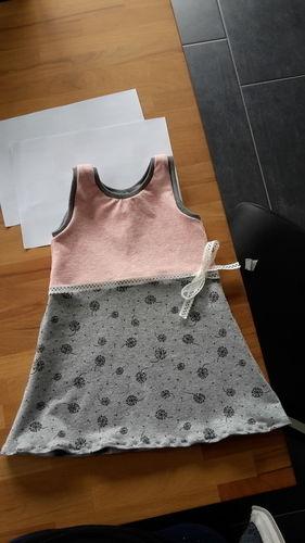 """Makerist - Kleid """"little miss fairy"""" - Nähprojekte - 1"""