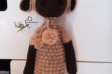 Makerist - Lupo, das Lamm - 1