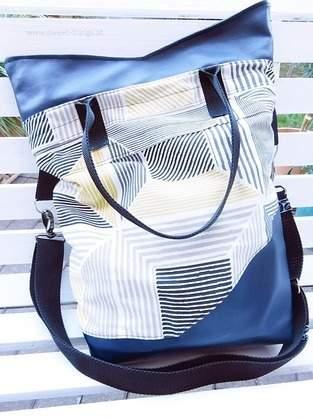 Makerist - Shopper #sweetbigbag - 1