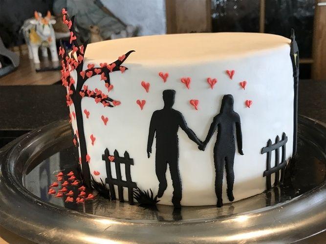 Makerist - Trau Dich - Torten, Cake Pops und Cupcakes - 1