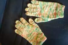 Makerist - meine ersten Fingerhandschuhe - 1