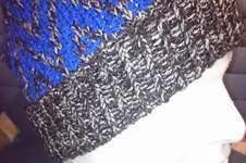 Makerist - Mütze mit Zackenmuster - 1