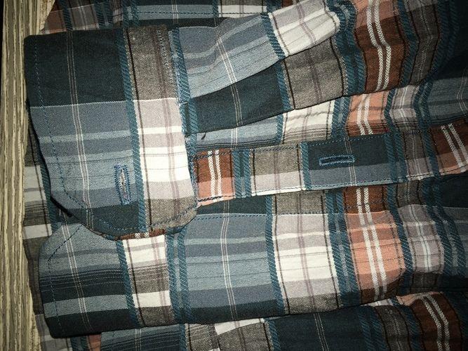 Makerist - Das erste Herrenhemd und es passt... - Nähprojekte - 3
