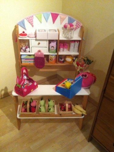 Makerist - Für Emma  - Nähprojekte - 2