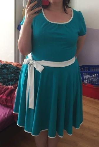 Makerist - Mein erstes Kleid - Nähprojekte - 1