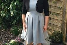 Makerist - Kleid Vivienne - 1