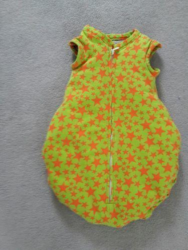 Makerist - Schlafsack für Fridas Teddy - Nähprojekte - 1
