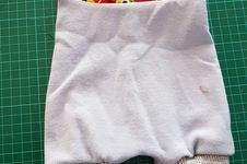 Makerist - Früchen Strampler - 1