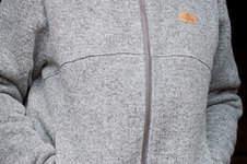 Makerist - Jacke JERIK aus Wollfleece - 1