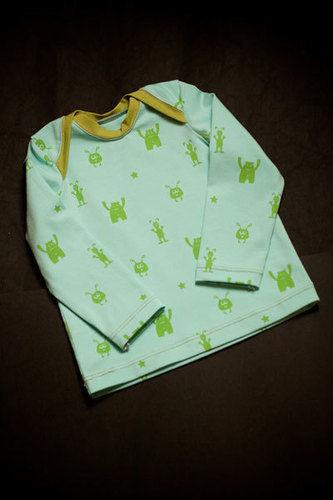 Makerist - Baby Shirts - Nähprojekte - 2