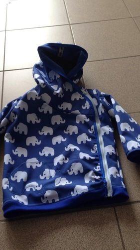 Makerist - Elefantenparade - Nähprojekte - 1