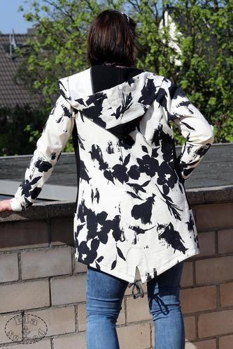 Makerist - Casual Lady  von Schnittherzchen <3 für jede Gelegenheit <3 - Nähprojekte - 3