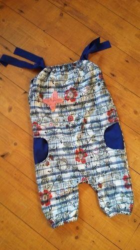 Makerist - Kinder Hose  - Nähprojekte - 1