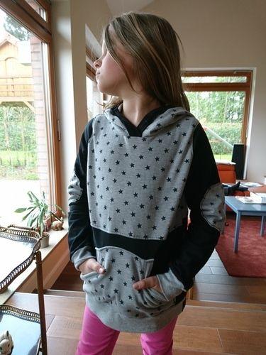 Makerist - Mein Erstlingswerk, was eigentlich eine Jacke werden sollte!  - Nähprojekte - 1