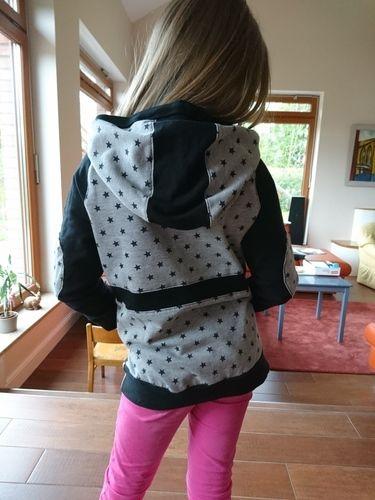 Makerist - Mein Erstlingswerk, was eigentlich eine Jacke werden sollte!  - Nähprojekte - 2
