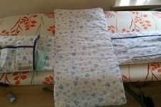 Makerist - Wickeltasche für den Nachwuchs meiner besten Freundin... Und unseren Jüngsten. - 1