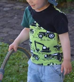 Makerist - Mini-Bene für Baustellen-Fan - 1