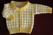 Makerist - Babyjacke für den Frühling - 1