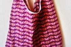 Makerist - Schnelle Tasche für UNGEDULDIGE nettes Mitbringsel  - 1