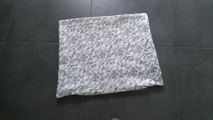 Makerist - Kissenbezug für meinen Sohn  - Patchwork-Projekte - 2