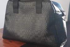 Makerist - Wickeltasche MiLana aus Kunstleder in XL - 1