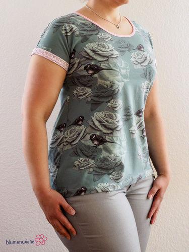 "Makerist - Shirt ""Dannii"" - Nähprojekte - 2"