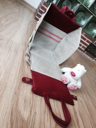 Makerist - Spielhaus nicht nur für Plüsch-Bären - Nähprojekte - 2
