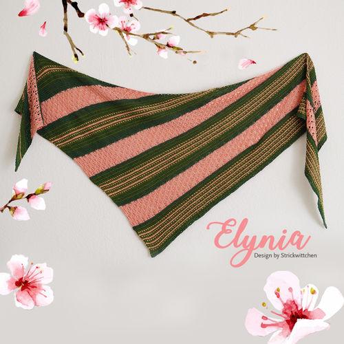 Makerist - Elynia  - Strickprojekte - 2