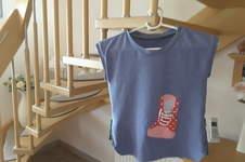 Makerist - Shirt für meine Enkeltochter - 1