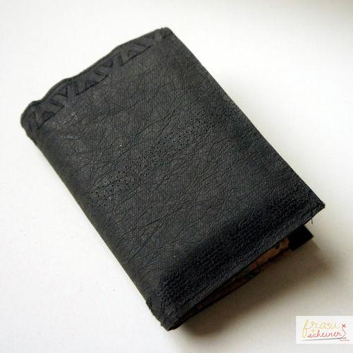 Makerist - Portemonnaie aus SnapPap Plus und Korkstoff - Nähprojekte - 3