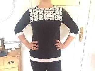 Makerist - Shirt Mia - 1