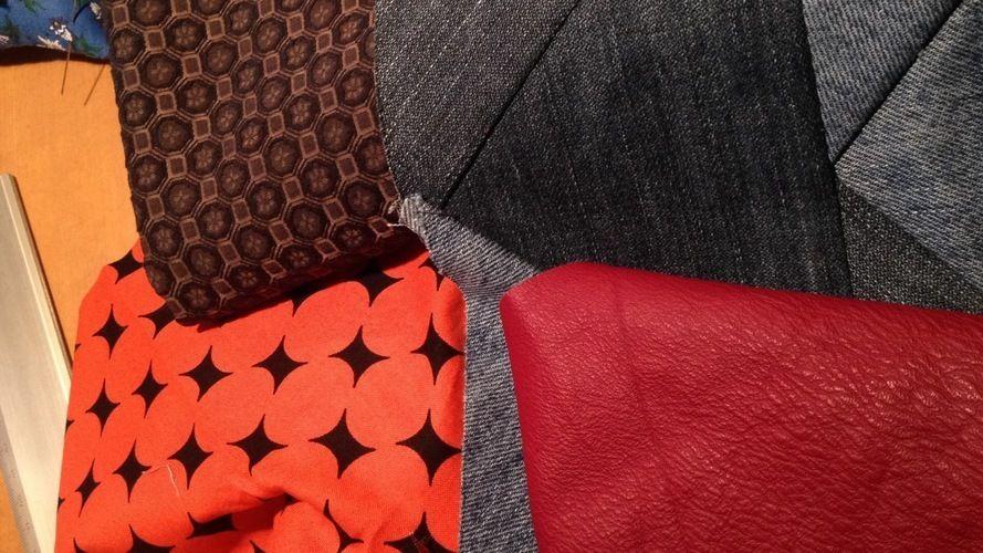 Makerist - Tasche nach der Anleitung CHOBE BAG - Nähprojekte - 2