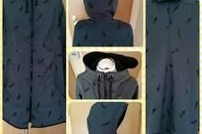 Makerist - Meine Jacke Jerika von Prülla aus Softshell - 1