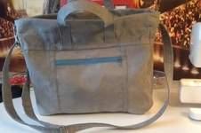 """Makerist - Tasche """"Big Elli"""" von shesmile für meine Tochter - 1"""
