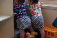 Makerist - Ballonkleidchen für meine Nichten - 1