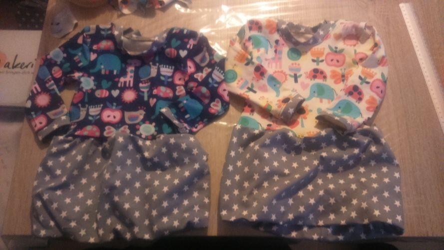 Makerist - Ballonkleidchen für meine Nichten - Nähprojekte - 2
