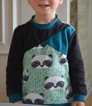 Makerist - Kapuzenlos und oft getragen - 1
