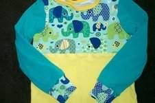 Makerist - Elefanten für Junior - 1