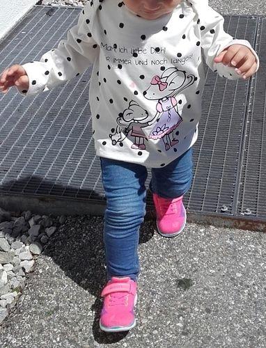 Makerist - Babyshirt als Muttertagsgeschenk - Textilgestaltung - 2