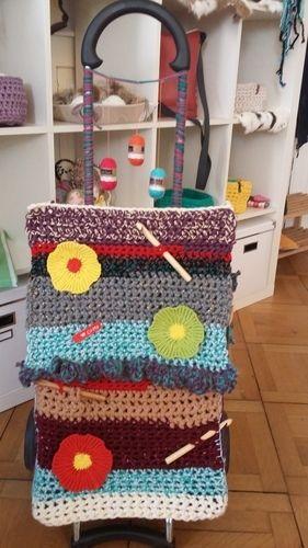 Makerist - Fasnacht 2016 - Strickprojekte - 3